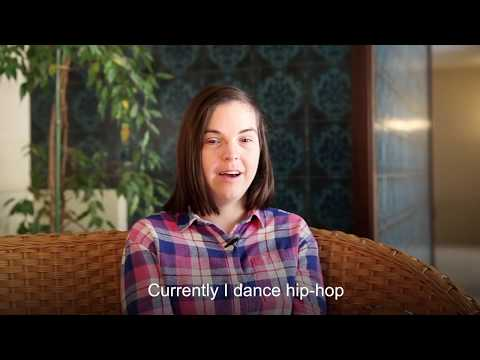 Watch videoWORLD DOWN SYNDROME DAY 2019 - Aura Foundation, Spain - #LeaveNoOneBehind