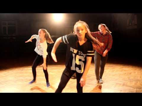 Katy Perry - Dark Horse feat. Juicy J choreography Naćka B.K.STEP
