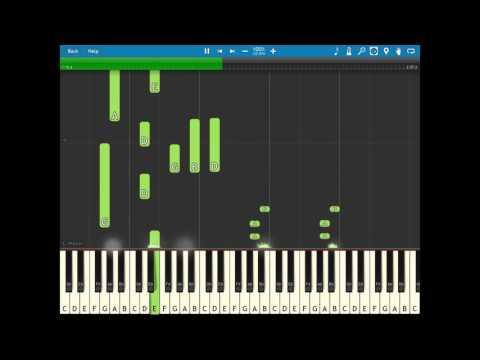 Download Mujhko Barsaat Bana Lo-Junooniyat Piano Cover/Tutorial +MIDI File Mp4 HD Video and MP3