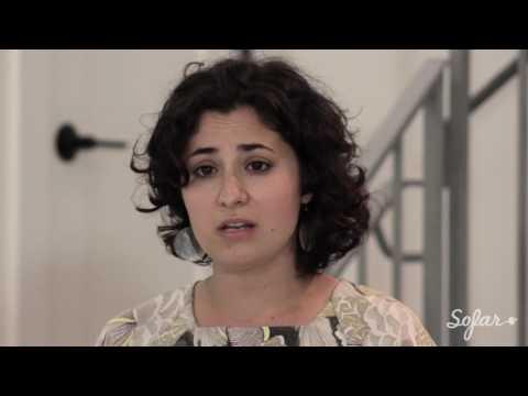 Scott and Rosanna LIVE - Fall to Pieces (Original)  Sofar Sounds Production