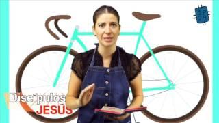 Muchos quehaceres. Devocional para niños. Discípulos de Jesús. Amy & Andy