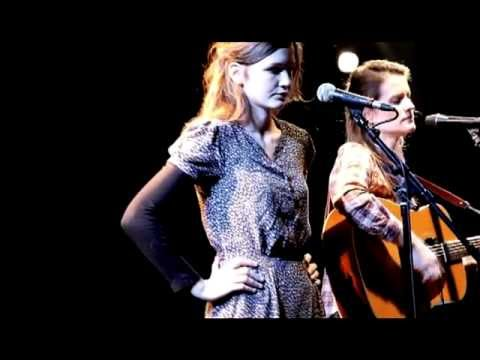 Arianna Monteverdi & Baby B: I wonder If I Care (The Everly Brothers)