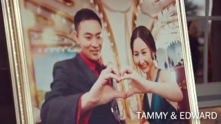 Tammy & Edward - Forever Begins Tonight