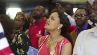 Pasteur Moise Mbiye   De Gloire En Gloire (adoration)