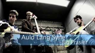 Auld Lang Syne - Big Frasier (Lupinore Christmas Special 2013)
