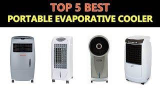 Best Portable Evaporative Cooler 2018 ...