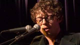 Bernhoft 'On Time' 1: Man Live fra Kampen Bistro