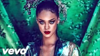 Gambar cover Sia & Rihanna Ft. David Guetta - Beautiful People (Lyrics Video)