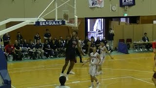 WC2018 福岡県予選準決勝【祐誠vs福大大濠】