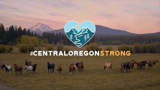Central Oregon Strong