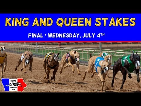 Iowa King & Queen Stakes 2018
