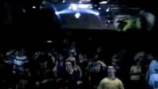 Video W23 panda unity - Pass me a dubplate