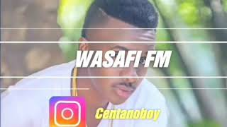 CENTANO.Wasafi Fm 88.9wcbwimbo Maalum(official Audio) #SUBSCRIBE
