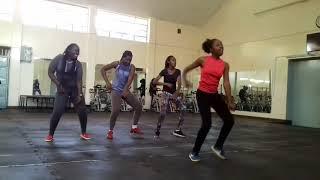 FALLY IPUPAJUSTE UNE DANSESIMPLE DANCE MOVES FOR BEGINNERSDANCE FITNESS.