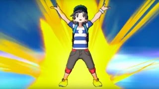 Gambar cover Pokemon Sun and Moon - Official New Features Trailer