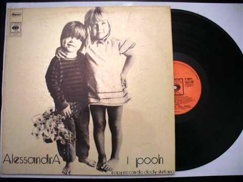 , title : 'I Pooh-Donna al buio, bambina al sole (1972)'