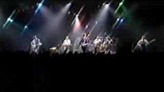 Echo and the Bunnymen - Seven Seas Live Rio de Janeiro 1987