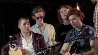 Yves Klein Blue - Dinosaur ( Acoustic Music Video & Interview )