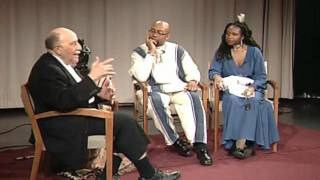 93-Year-Old African Historian Shares Wisdom - Part 1