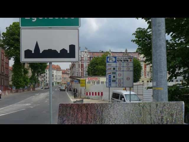 Video, David Komander, Zgorzelec 2013