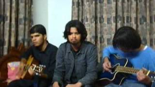 Chup Chup jal by Stinglitheal(cover)