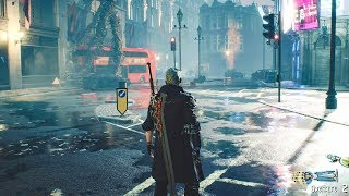 Devil May Cry 5 is AMAZING..