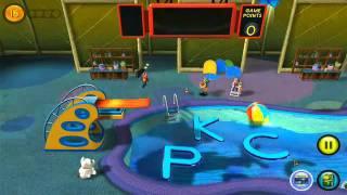 Kid's Online Reading Development Games