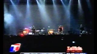 Franz Ferdinand - Michael (Live in Argentina 2010)