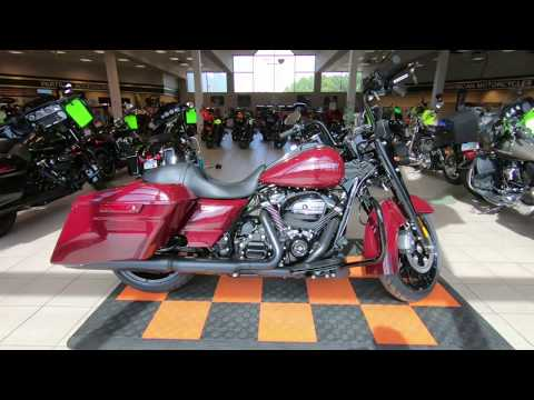 2020 Harley-Davidson Road King Special FLHRXS