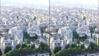 Paris in June