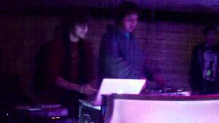 Downlow'd + MAD-SIN Live @ Galaxy Terrace (w/ Lucky Date, and Aj Orbit)