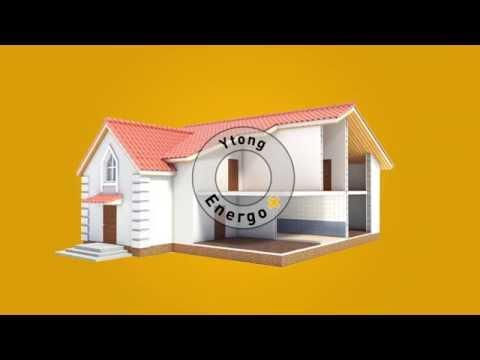 Energooszczędny bloczek Ytong Energo+ Najcieplejszy Do Budowy ŚcianEnergooszczędny bloczek Ytong Energo+ Najcieplejszy Do Budowy Ścian - zdjęcie