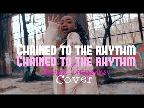 Katy Perry - Chained To The Rhythm (13 Year Old Anaya Cover) ft. King Avery