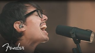 "Joywave Perform ""Destruction"" 