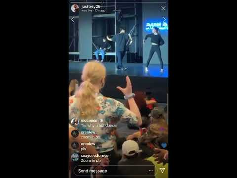 Buildabeast 2019   Sean Lew Class (Part 3)  03/08/19   Instagram Live by @justtrey25  