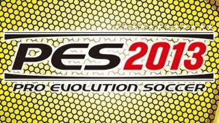 Pro Evolution Soccer PES 2013 video