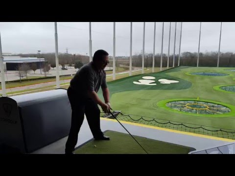 Top Golf League City