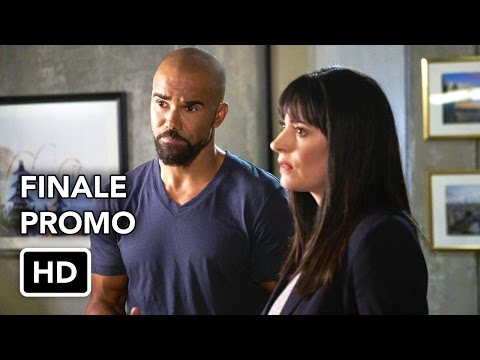 Criminal Minds 12.22 (Preview)