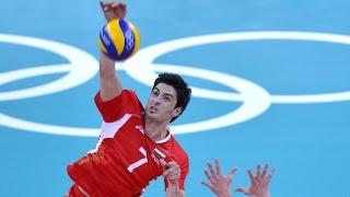 Todor Skrimov Olympic Games London 2012