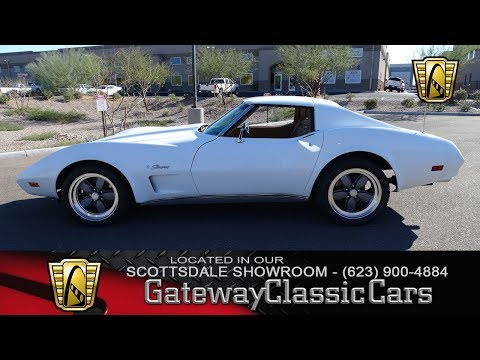 Video of '74 Corvette - MO4Y