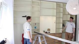 CABINET - Installation