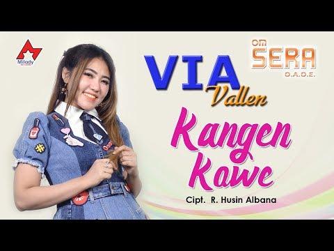 Via Vallen - Kangen Kowe [OFFICIAL]
