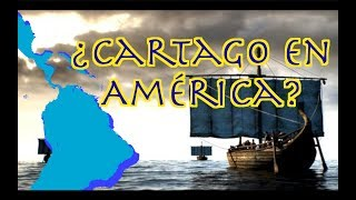 ¿Y si Cartago hubiese conquistado América? (Roma no existe 2)