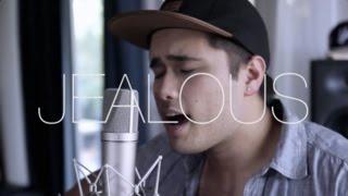 Jealous - Nick Jonas (Cover by Travis-Atreo)