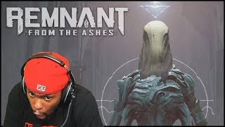 We Messed With The WRONG Boss! We Were Not Ready! (Remnant From The Ashes Ep.5)