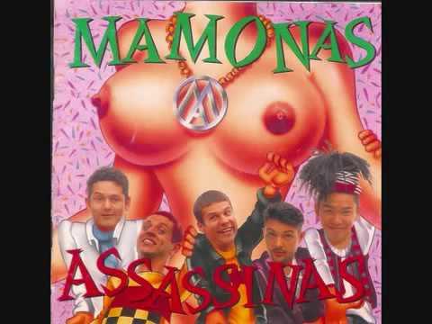 Mamonas Assassinas - 1406 (Money) [EMI]