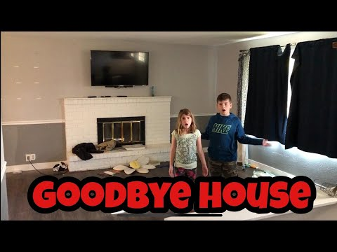 Saying Hello To Our NEW House - First Video At The Oh Shiitake Mushroom's House 2.0