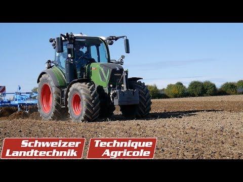 Traktor godine 2020. po izboru Toty žirija - Fendt 314 Profi (VIDEO)