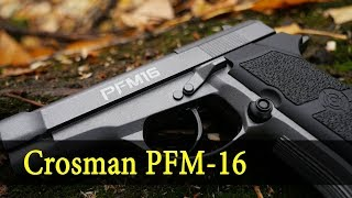 pfm16 crosman - मुफ्त ऑनलाइन वीडियो