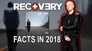 Eminem's Recovery: Hiphop's Monster of the Decade